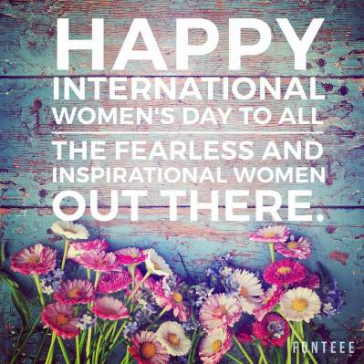 Happy International Women's Day to all the amazing and inspirational women out there paving the way and do their best. #internationalwomensday #inspiration #whoamumma