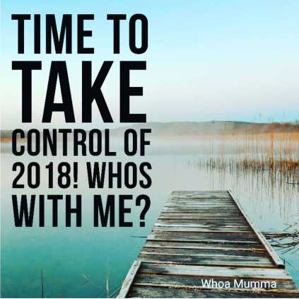 Who is sick of their illness controlling their life? Time to take back control this year and show it who is boss! Forget new years resolutions this about vowing to be good to yourself and put #selfcare and #wellbeing first for you and your kids. #wellbeing #newyear #2018 #chronicillness #chronicpain #spoonie #spoonieparent #beautyineveryday #whoamumma